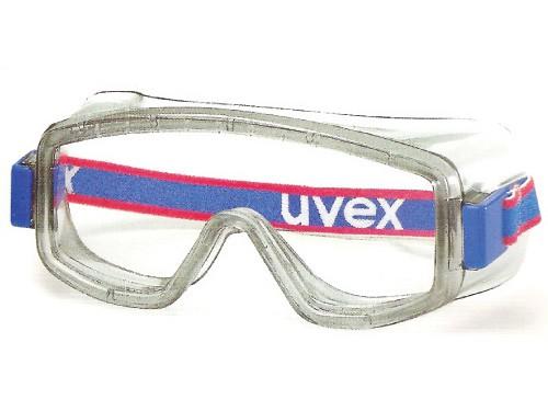 Veiligheidsbril Uvex 9405